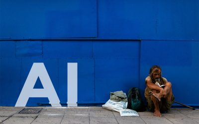 AI Readiness: will AI accentuate global inequality?